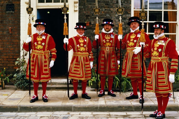 И англии лондон — один из