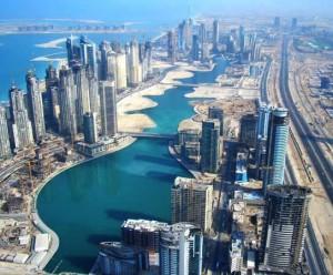 Этот незабываемый Дубай