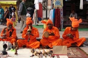 Тур в сердце Индии