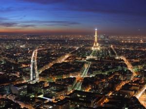 Увидеть Париж и мечтать вернуться сюда снова и снова