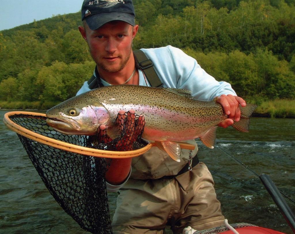 фото рыбалки или рыбы