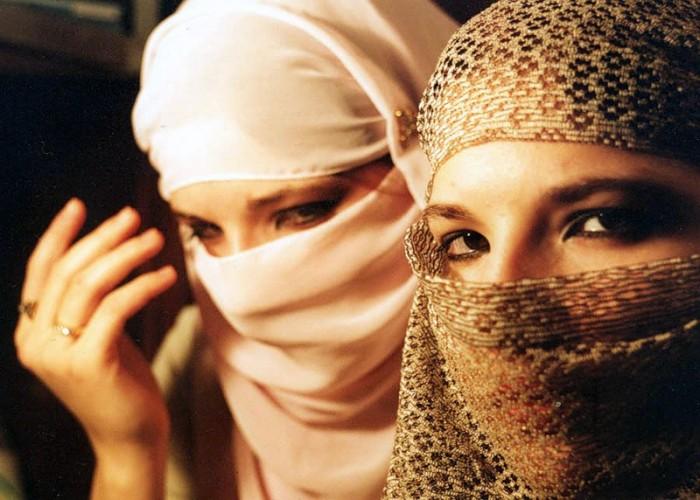 Культурные нравы Турции