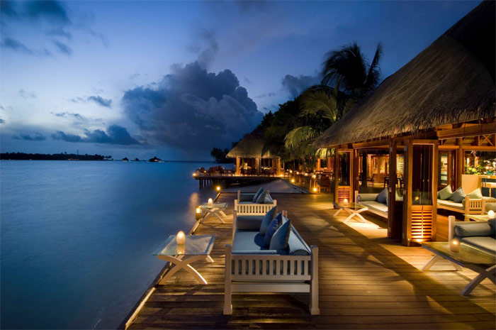 Отдых на тропических островах