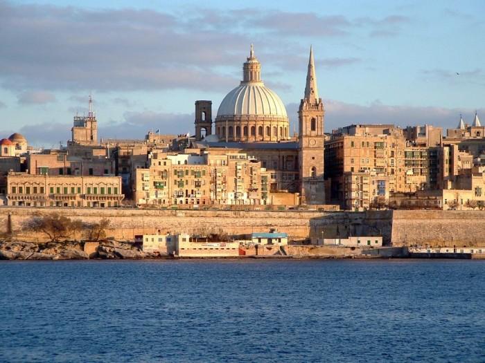 Миниатюрная Мальта