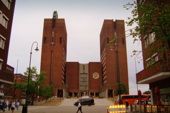 Тролльзален и музыкальные музеи Норвегии