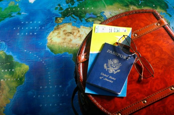 Экстремальные сборы, или Как быстро собраться в поездку