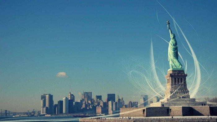 Символ американской независимости