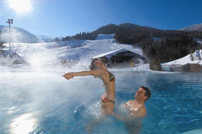 Термальные курорты Словении