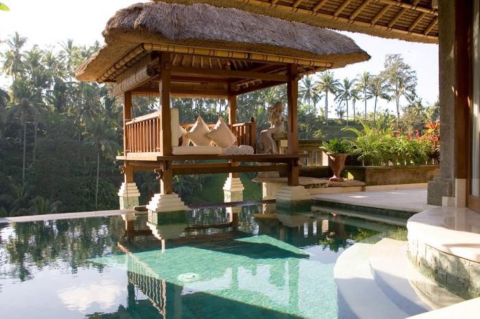 Рейтинг отелей Бали