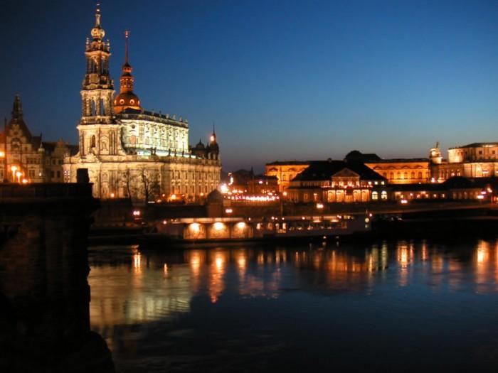 Экскурсионный отдых в Чехии
