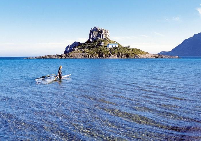 Какой греческий остров выбрать для отдыха?