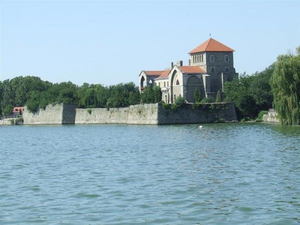 Крепостной музей Тата
