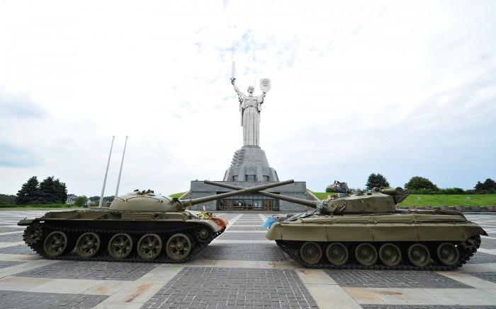 Национальный музей истории Великой Отечественной войны 1941-1945 годов