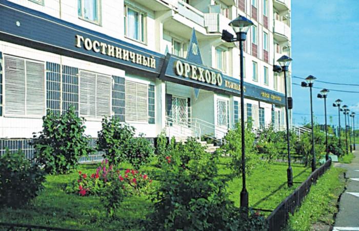 Отели Орехово и Царицыно – отличный выбор для гостей столицы