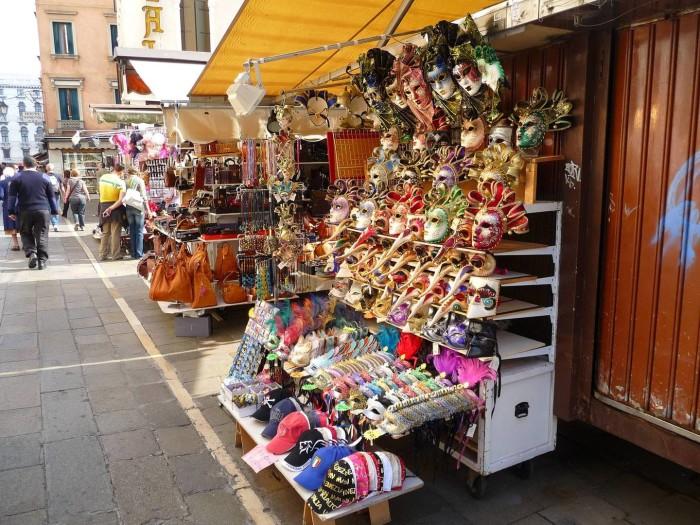 Что купить в Италии? Покупки для себя и друзей