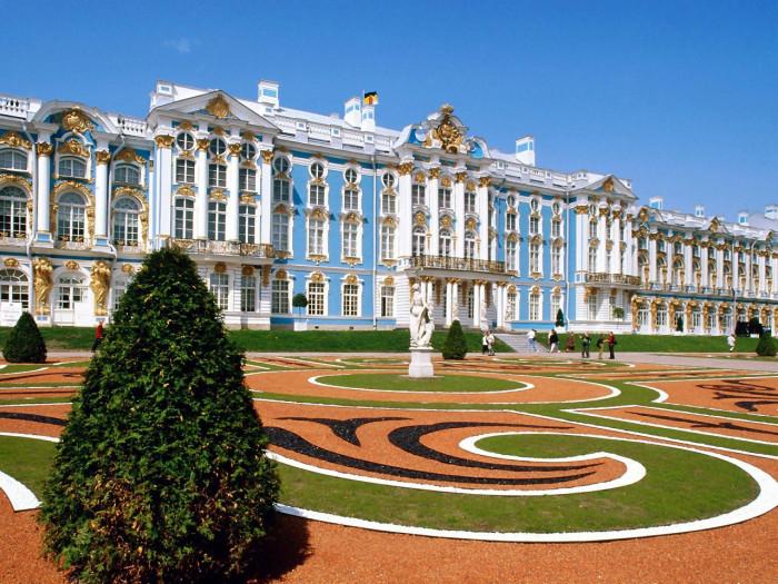 Знакомство с Санкт-Петербургом: большие радости поездки