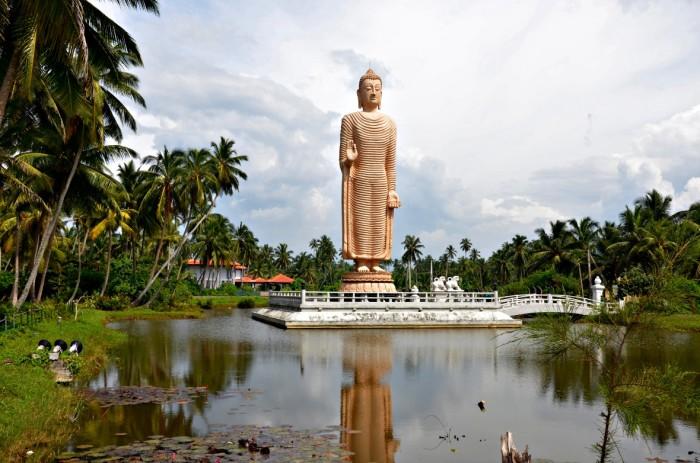 Достопримечательности Шри Ланки