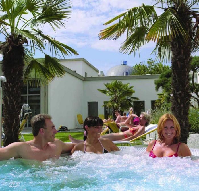Оздоровительные курорты Германии