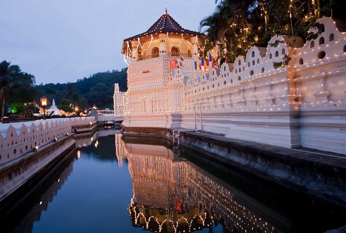 Экскурсии в Шри-Ланке