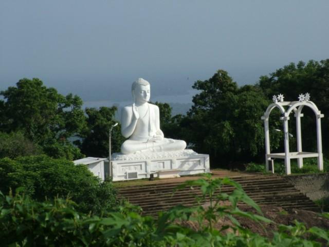 Экскурсии в Шри-Ланке. Парк Виктория