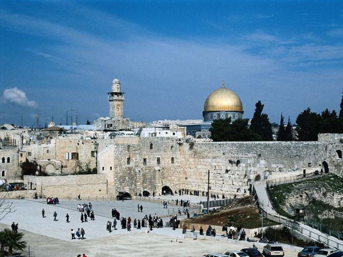 израиль достопримечательности