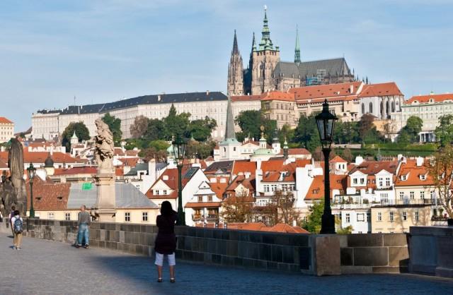 отдых в Праге в 2014 году