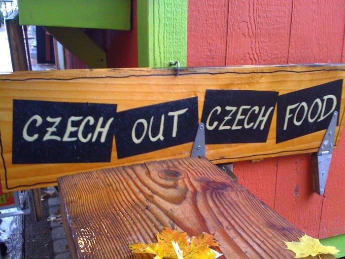 Особенности чешской кулинарии