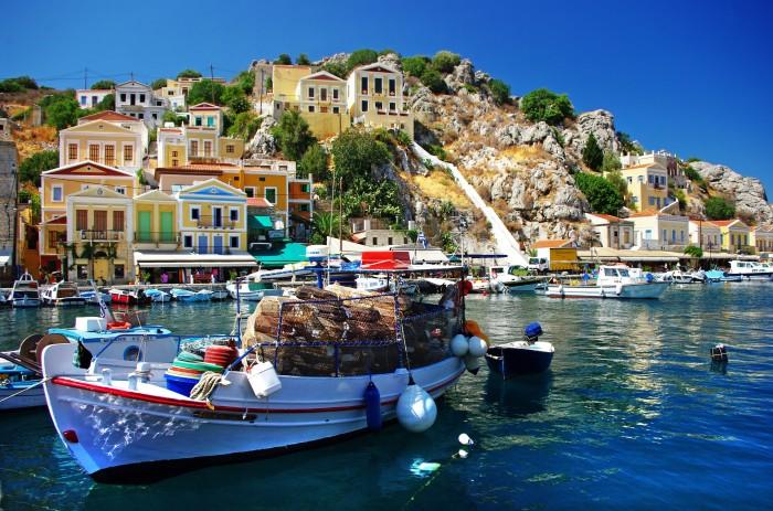 Шубтуры в Грецию