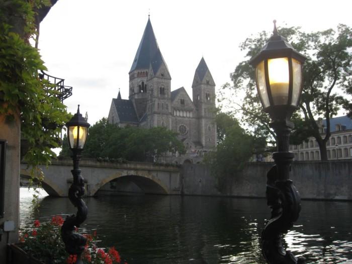 Сент-Этьен
