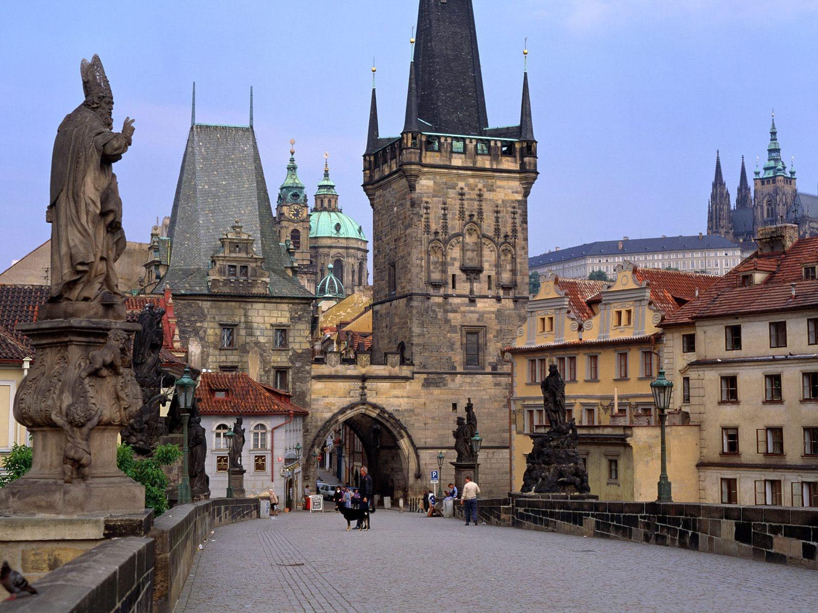 Cамолетни билети София Прага SOF  PRG  Изгодна оферта