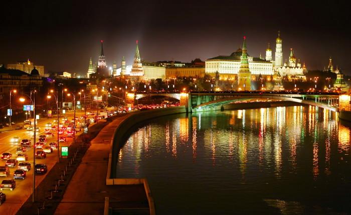 организация делового туризма в москве
