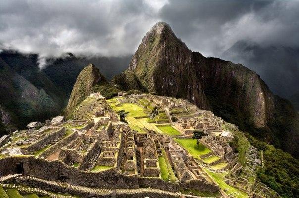 город майя Чичен-Ица