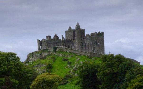 Изумрудный остров Ирландия