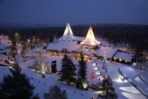Почему выгодно ездить на отдых в Финляндию