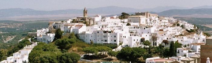 Прекрасная Андалусия