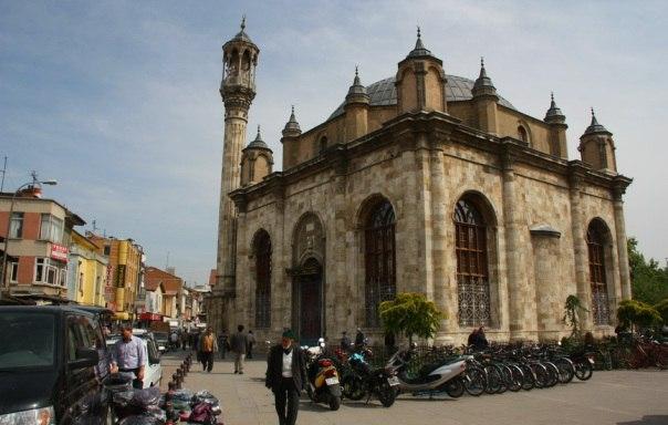 Мечеть Конья