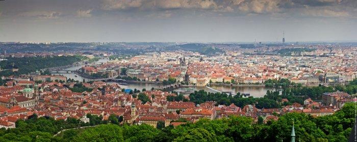 Вы бывали в Праге