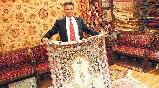 Анталия ковры в Анталии