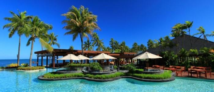Острова Фиджи - экзотический рай