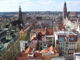 Где учиться? В Польше!