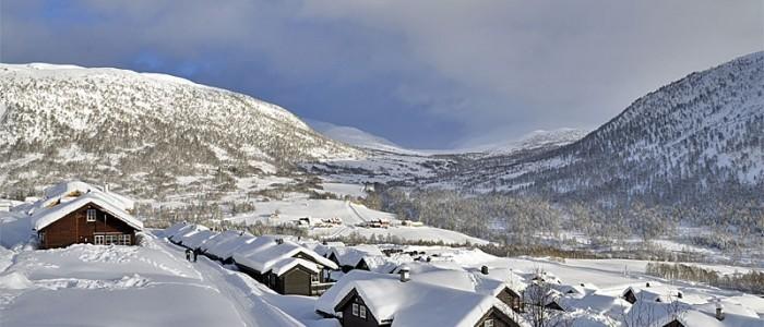 Новогодние туры в Норвегию