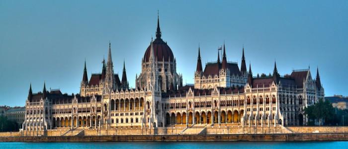Венгерский парламент