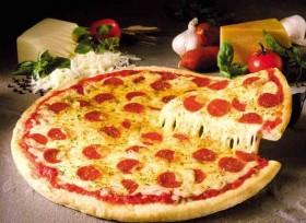 История всеобщей любимицы пиццы