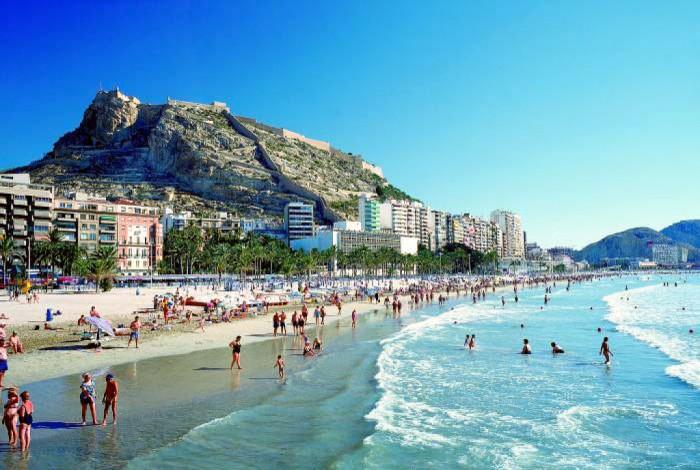 Испания недвижимость от банков аликанте чартер