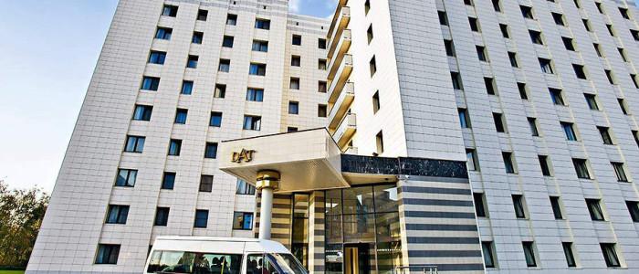 Выбор гостиниц в Москве: популярность объектов, располагаемых рядом с аэропортом