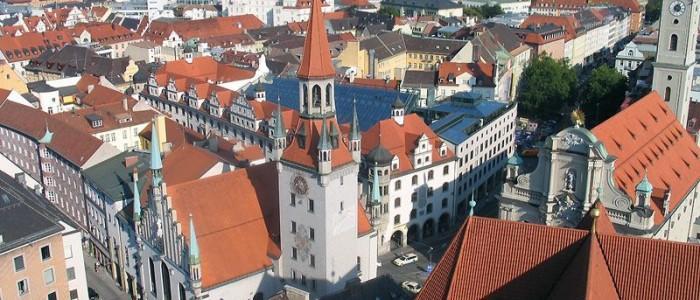 бизнес курс немецкого языка