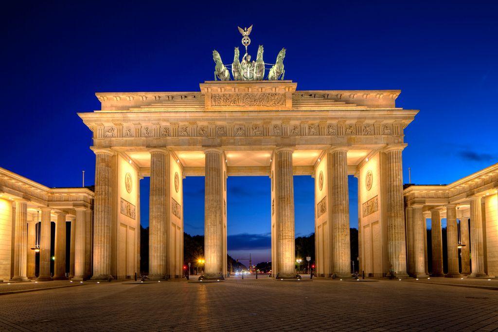 ТОП-7 самых популярных достопримечательностей Берлина