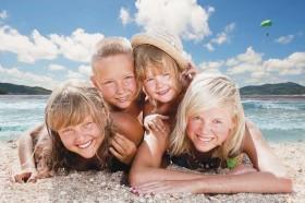 Болгария: отдых с детьми