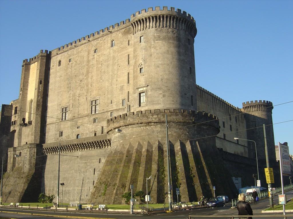 Castello in Alassio