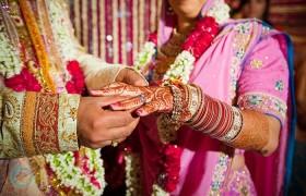Тунисские свадебные обычаи